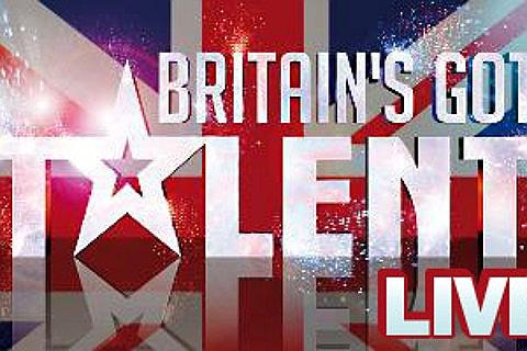 Britains Got Talent Tickets