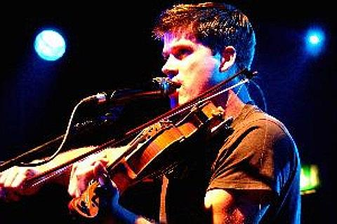 Seth Lakeman-billetter
