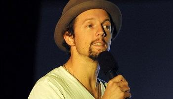 Jason Mraz Tickets