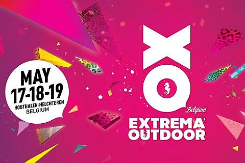 Extrema Outdoor Tickets