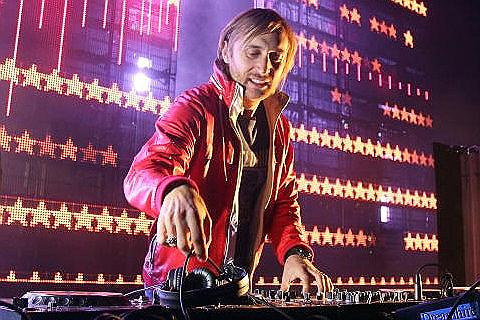 David Guetta Liput