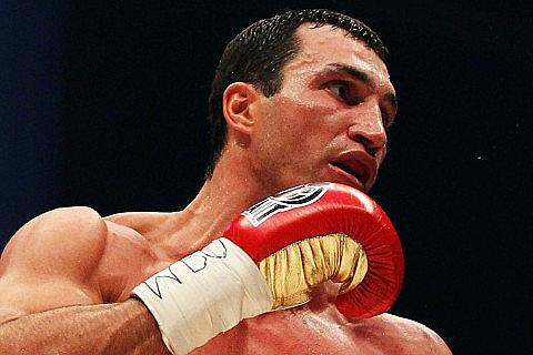 Wladimir Klitschko Tickets