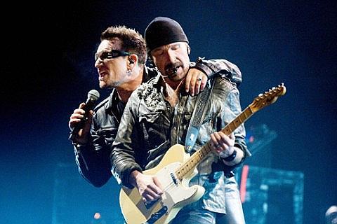 U2 Tickets