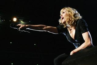 Madonna VIP Tickets