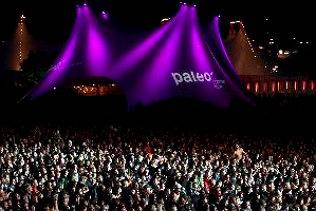 Paleo Festival De Nyon