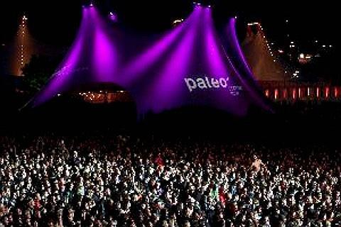 Paleo Festival De Nyon Tickets