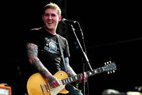 The Gaslight Anthem Liput