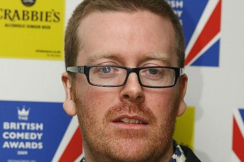 Place Frankie Boyle