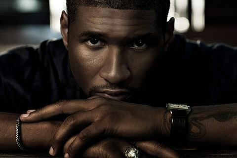 Usher-billetter