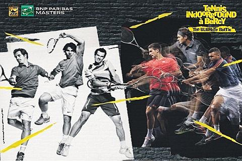 BNP Paribas Masters Tickets