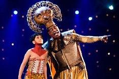 The Lion King - Hamburg Tickets
