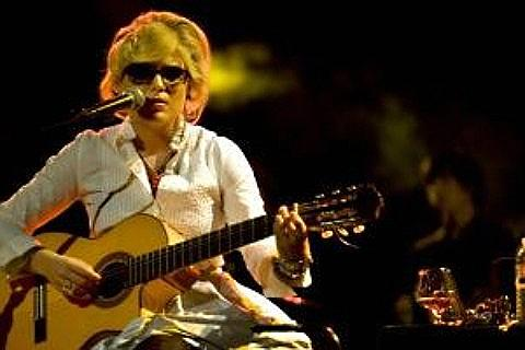 Place Melody Gardot