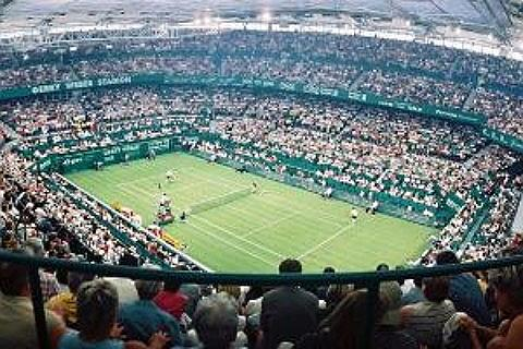 Gerry Weber Open Tickets