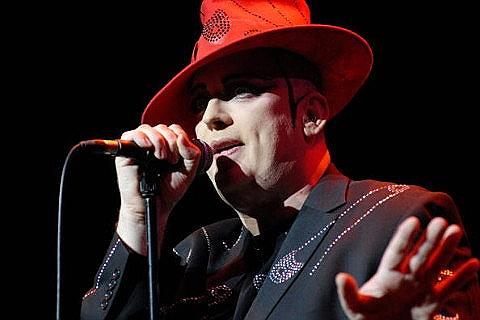 Boy George Tickets