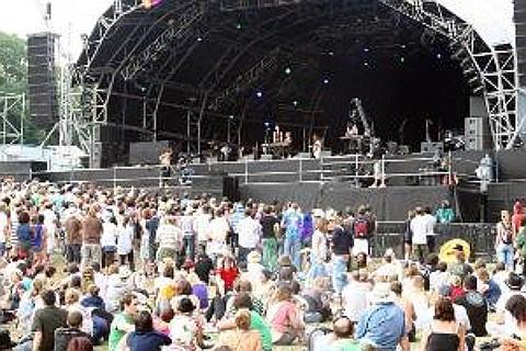 Festival de Nîmes Tickets
