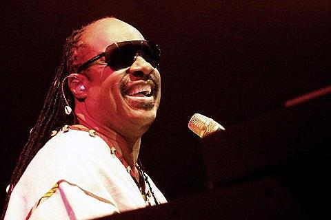 Stevie Wonder-billetter