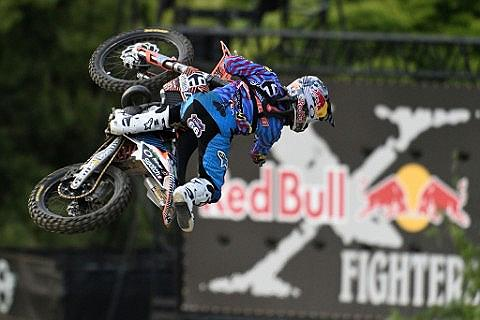 Red Bull X-Fighters Tickets