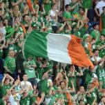 FIFA World Cup Qualifications - Ireland