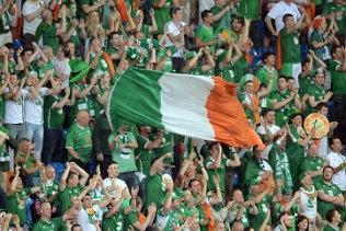 Republic of Ireland - Qualifications FIFA Tickets