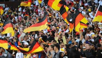 Deutschland - FIFA WM-Qualifikation Tickets