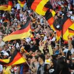FIFA World Cup Qualifications - Germany