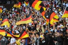 Germany - Qualifications FIFA Tickets