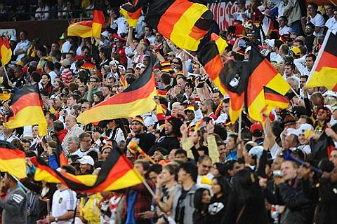 FIFA World Cup Qualifications - Germany Tickets