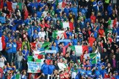 FIFA World Cup Qualifications - Italy Tickets