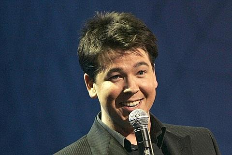 Michael McIntyre Liput