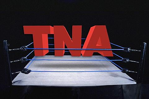 TNA Wrestling-billetter