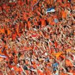 Holanda - Clasificacin FIFA