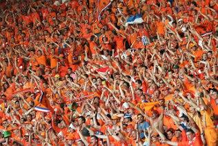 Netherlands - Qualifications FIFA Tickets