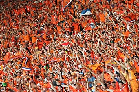 Niederlande - FIFA WM-Qualifikation Tickets