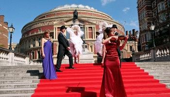 The BBC Proms Tickets