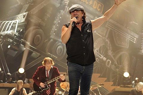 AC/DC Tickets
