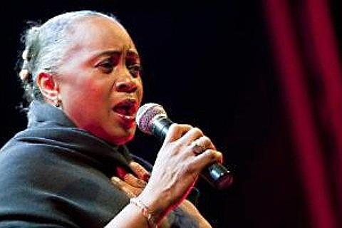 Barbara Hendricks Tickets