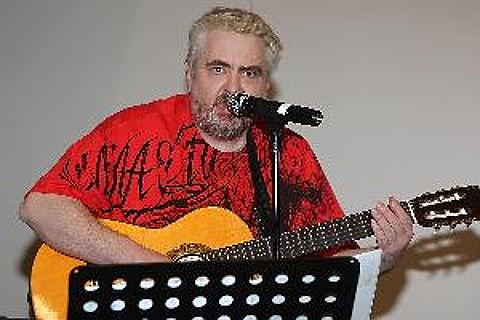 Daniel Johnston Tickets