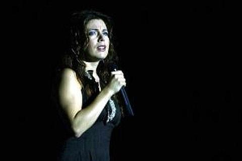 Isabelle Boulay Tickets