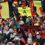 FIFA World Cup Qualifications - Belgium