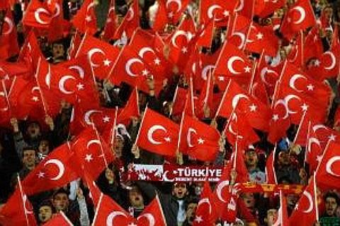 Turkey - Qualifications FIFA Tickets