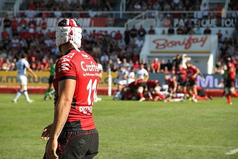 Toulon Rugby Tickets