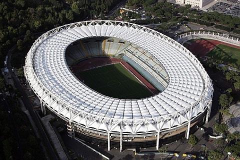 Lazio Tickets
