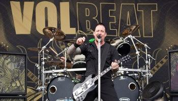 Volbeat Billetter