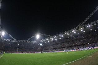 Sampdoria Tickets