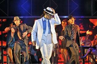 Thriller Live - London Tickets