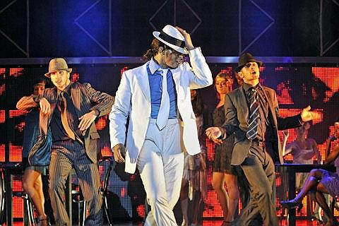 Thriller Live - London Tickets