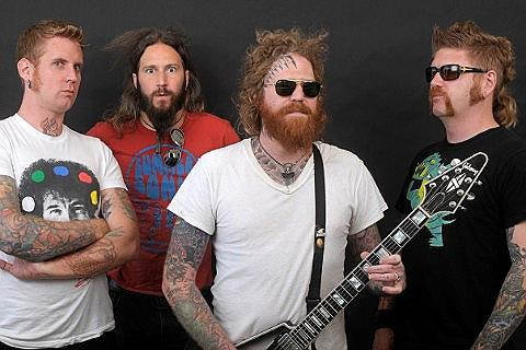 Entradas Mastodon