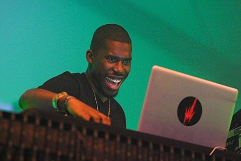 Flying Lotus Tickets