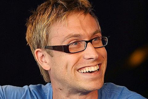 Russell Howard-billetter