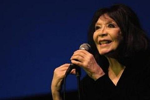 Juliette Gréco Tickets